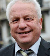 Portraitfoto von Werner Westendorf