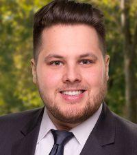Portraitfoto von Bastian Leutheuser
